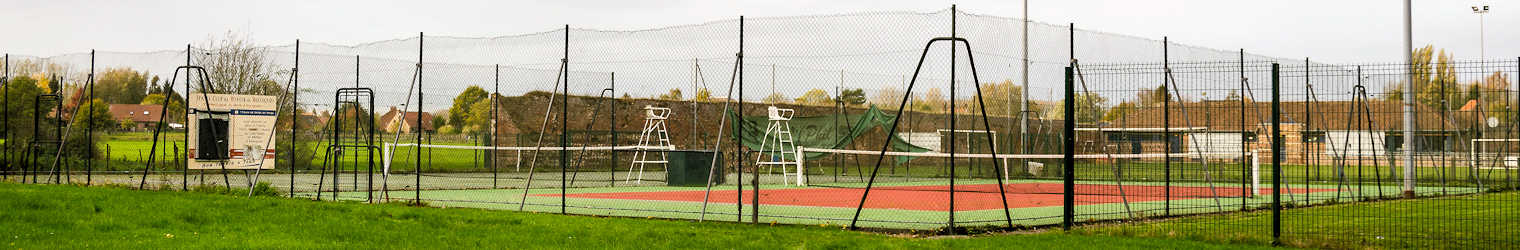 Tennis Club du Manoir – Inscriptions 2018 : c'est reparti !