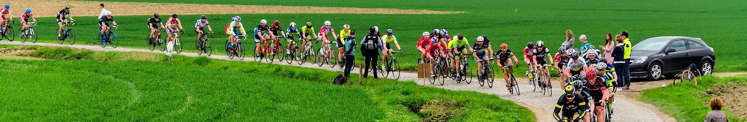Grand prix cycliste de la Municipalité 2018