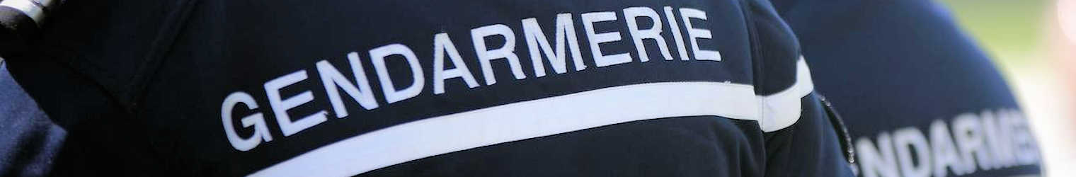 Gendarmerie: opération sécurité routière…